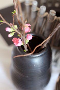 Amalie loves Denmark Zierquitten-Blüten