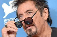 Al Pacino cumple 75 años con energías renovadas. Foto: EFE