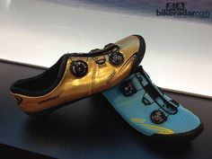 2014 road shoes roundup – Eurobike 2013