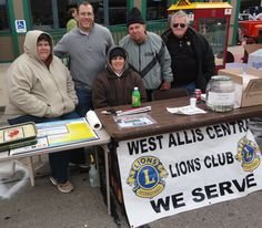 22nd Annual Downtown West Allis Classic Car Show  The Lion's Club Free Popcorn  October 7, 2012  #WestAllis #Wisconsin #cars #classic #family #fun
