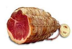 Typical regional products - Fiocco di Culatello or Fiocchetto | Italianfinestfood