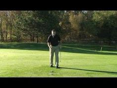 ▶ One Leg Drill Amazing Power Compression; #1 Most Popular Golf Teacher on You Tube Shawn Clement - YouTube