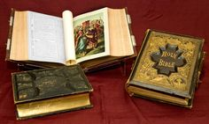 Family Bibles