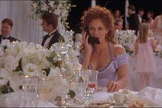 Dinner & a Movie: My Best Friend's Wedding