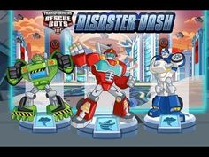 Transformers Rescue Bots Dash Gameplay top free games for android 2017 Transformers Rescue Bots Dash Gameplay top free games for android 2017  Gather the Rescue Bots rescue citizens and save the world with epic DinoBots! Budge Studios presents Transformers Rescue Bots: Disaster Dash! Assemble all the Rescue Bots and go on an action-packed adventure to save the world from the evil Dr. Morocco! Rescue citizens outrun disasters and chase down Morbots. Avoid obstacles collect Energon and morph…