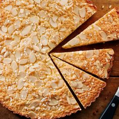 There's something about this buttery almond cake that just feels special. Baking it in a pie dish allows for you to serve it straight out of the vessel, whether for breakfast or a mid-afternoon snack, accompanied by nothing but a steaming cup of coffee or tea.