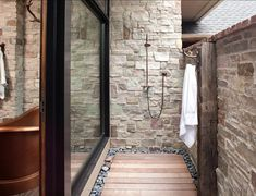 Outdoor showers – are they right for you