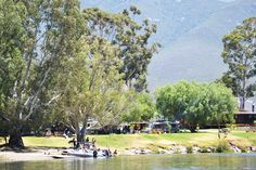 The 23 Best Camping Sites in the Western Cape 2020 Camping Spots, Campsite, Cape Town, Westerns, Tent, Dolores Park, Nature, Travel, Camping