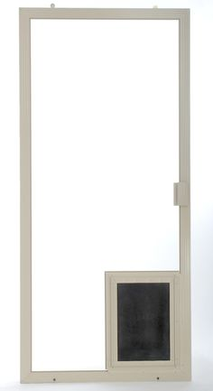 Screenmobileu0027s Expert Door Installation Team Can Install A Pet Door Into  Your Swinging Screen Or Sliding Door. Our High Quality Pet Doors Are  Typically ...