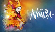 We have some exciting news to announce about Cirque du Soleil - La Nouba at Walt Disney World - Disney Springs. Downtown Disney, Disney Springs, Disney Tips, Disney Food, Disney World Military, Samba, Blizzard Beach, Buy Tickets Online, Las Vegas Shows