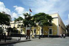 Canciller exigió al Gobierno de Chile respeto a la institucionalidad de Venezuela - Noticia al Dia