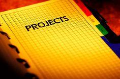 Pasos básicos para empezar a planear un proyecto – 2da parte | Columna Universitaria – Yeux Marketing