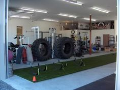 so you want to open a warehouse gym? Job Goals, Warehouse Gym, No Equipment Workout, Fitness Equipment, Crossfit Gym, Garage Gym, My Gym, Gym Design, Gym Style