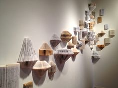 Into the Fold by Delainey Barclay  Closing night at Main Line Art Center