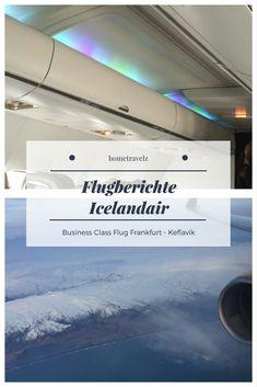 Mit der Saga Class / Business Class von Frankfurt nach Island. Was ihr in der Boeing 757-200 in der Business alles erwarten und erleben könnt, gibt es bei uns im Blog.