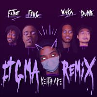 "Keith Ape ""IT G MA Remix"" f/ A$AP Ferg, Father, Dumbfoundead & Waka Flocka Flame by KEITH APE'15 ⊕ on SoundCloud"