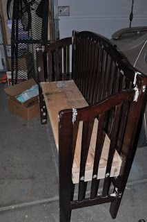 Cassandra Design: Search results for crib bench