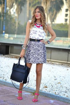 Mi aventura con la moda: BOHO NECKLACE