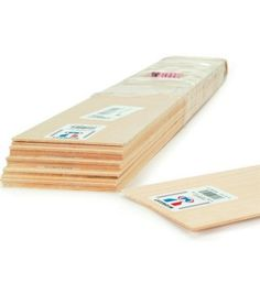 to make drawer dividers ,Basswood 24'' Sheets-10PK/1/4''x4''
