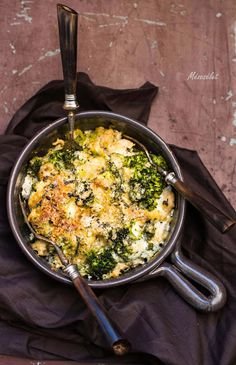 Csirkemelles-brokkolis egytálétel - Mézesélet