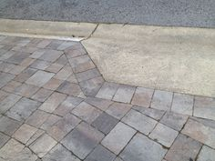 Pavers for front yard