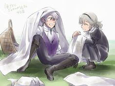 Young Jakob was not prepared for a life of servitude, according to one of his supports. (Fire Emblem Fates) << He's still cute, though.