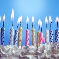 Happy 25th Birthday, Internet!