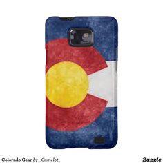 Colorado Gear Galaxy SII Case