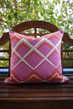 absolutely beautiful things pillow