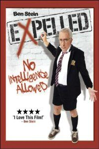 Amazon.com: Expelled: No Intelligence Allowed  Food for thought