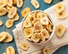 Bananenchips  #banana #tryit #loveit #dry #bake #yummy #snack #sogood #greatidea #awesome #sogood #healthy #lidlösterreich #vegan #veggy