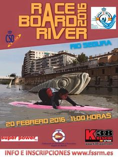 SERVICIO DE SOCORRISMO Owned and Operated for 12 years by Mr. JOSE JOAQUIN PARDO MORENO www.K38Spain.es #K38Spain Water Safety, Water Crafts, Super Powers, Spain, River, Movies, Movie Posters, Films, Sevilla Spain