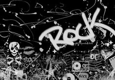 musica rock wallpapers - Pesquisa Google