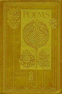 George Wharton Edwards--Dobson--Poems | by Sundance Collections
