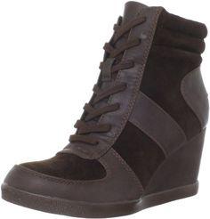 Wanted Shoes Women's Waverly Fashion Sneaker « Clothing Impulse