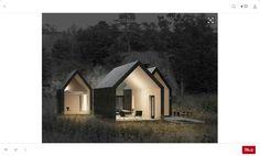 Cool shed design
