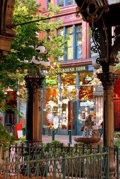 103 great pioneer square seattle images pioneer square seattle rh pinterest com