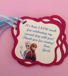 Hey, I found this really awesome Etsy listing at https://www.etsy.com/listing/176814833/frozen-birthday-favor-tags-frozen-happy