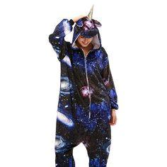Breathable Star Pegasus Cosplay Women Fleece Animal Pajamas – alfagoody Adult Pajamas, Animal Pajamas, Onesie Pajamas, Unicorn Onesie Adult, Kids Unicorn Slippers, Unicorn Costume, Clothing Patches, Kimono Fashion, Shopping