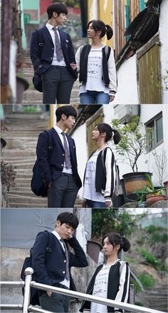 'Entertainers' siblings Hyeri and Kang Min-hyuk show off chemistry sweeter than lovers'