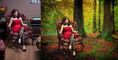 Photography Composites Photoshop Great Examples | Excellent example of composite work in Photoshop.