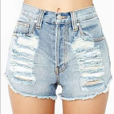 Mink Pink Slasher Flick Shorts Authentic Mink Pink slasher flick shorts these have been worn ONCE they don't fit any longer so they've just sat in a tupperwear. They are in brand new condition. Looks grate with opaque tights and boots for fall 🍁🍃🍂 mink pink Jeans