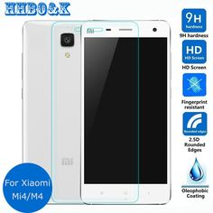 1.79$  Watch here - For Xiaomi Mi4 Tempered Glass Screen Protector 2.5 9h Safety Protective Film on Mi-4 Mi4w Mi-Four Mi 4 four M4 Leo 4G   #buychinaproducts