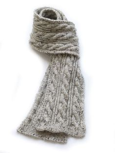Mr. O'Leary's Scarf in Lion Brand Alpine Wool - 90179AD. Discover more Patterns by Lion Brand at LoveKnitting. The world's largest range of knitting supplies - we stock patterns, yarn, needles and books from all of your favorite brands.