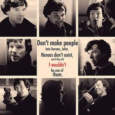 I would have to disagree with you, Mr. Holmes.