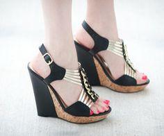 #heels #wedges #shoes