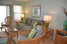 Destin Beach Rentals | Cabana Club 307 | Places To Stay In Destin FL | GULF FRONT