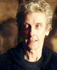 """wolfverines: """"""""The most dangerous man in the universe. Doctor Who Cast, 12th Doctor, Twelfth Doctor, Peter Capaldi, British Men, Time Lords, Daredevil, Dr Who, Thing 1 Thing 2"""