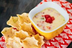 Ingredients: 1 Tbsp of Tillamook butter 1 can of Rotel tomatoes and green chiles 1 lb of pork breakfast sausage 12 oz Tillamook Vintage White Cheddar Cheese, shredded 4 oz Tillamook Monterrey Jack Cheese, shredded – c of milk Recipes Appetizers And Snacks, Dip Recipes, Appetizers For Party, Mexican Food Recipes, Delicious Appetizers, Appetizer Dips, Yummy Recipes, Recipies, Tillamook Cheese