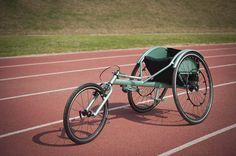 Motivation Flying Start (Race Rolstoel Racing Wheelchair)